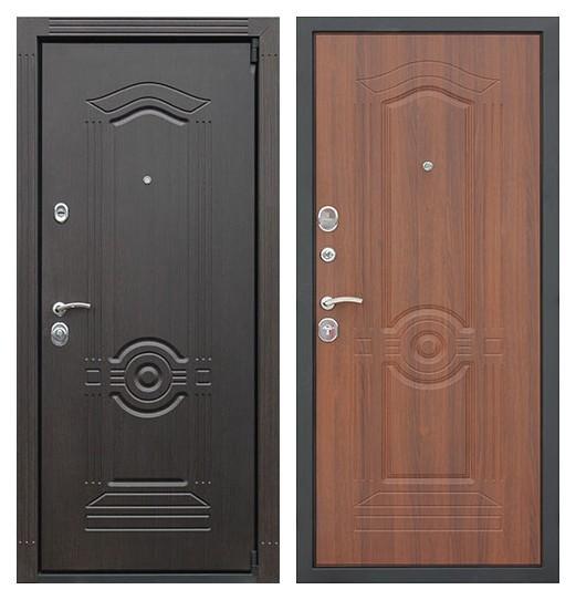 Стальная дверь 3 контура СП166